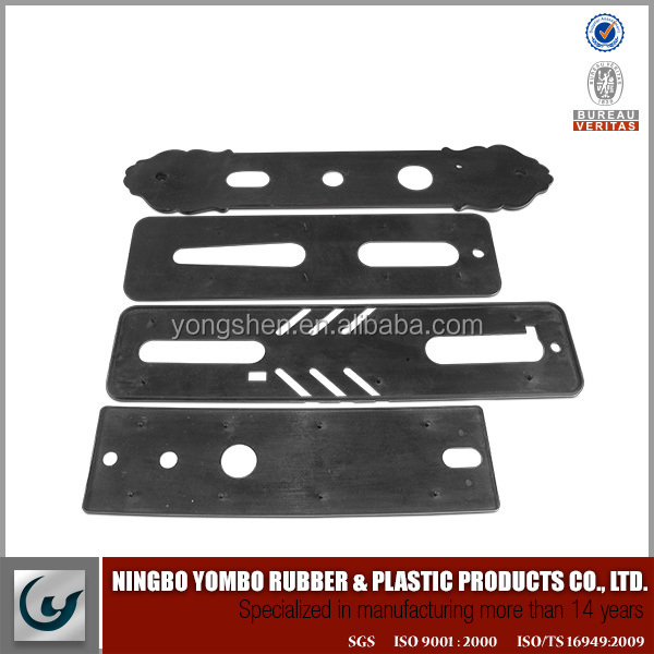 Auto rubber component from China manufacturer