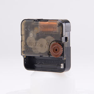 Silent sweep sangtai mechanical quartz clock movement wall clock mechanism