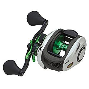 Lew's Fishing Mach 1 Speed Spool Series Reel, 31, Left Hand by Lew's Fishing