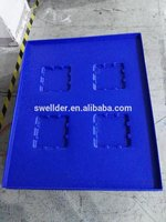 China manufacturer plastic thick tray vacuum formed with great price