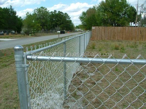 Wire Farm Fence