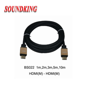 HDMI 1.4 Version Instruction Cables