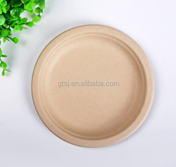 Eco Friendly Microwavable Disposable Paper Plate & Eco Friendly Microwavable Disposable Paper Plate - Buy Paper Plate ...