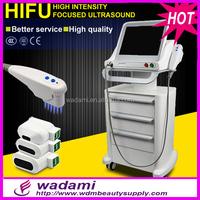 HIFU Beauty Machine/beauty salon equipment/beauty equipment