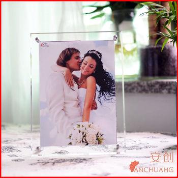 Couple Wedding Photo Frame_acrylic Imikimi Photo Frame Free - Buy ...