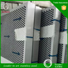 316 Stainless Steel Bended Metal Aluminum Honeycomb Honeycomb Boards for Airport Roof Metal Work