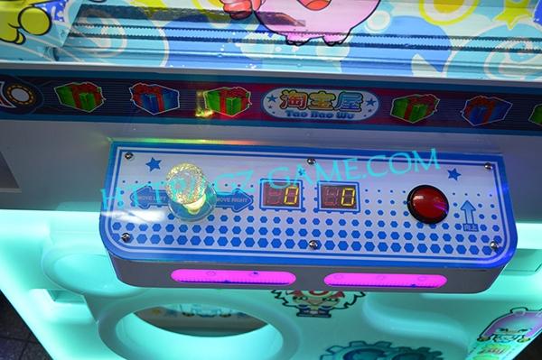 Penjual Permainan Mesin Hadiah Permainan Jual Wangdong Capit Boneka 84bad93582