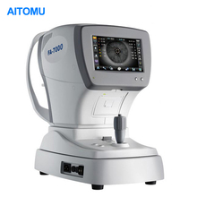Ophthalmology Equipment Autorefractor Keratometer Korea Technology With Low Price