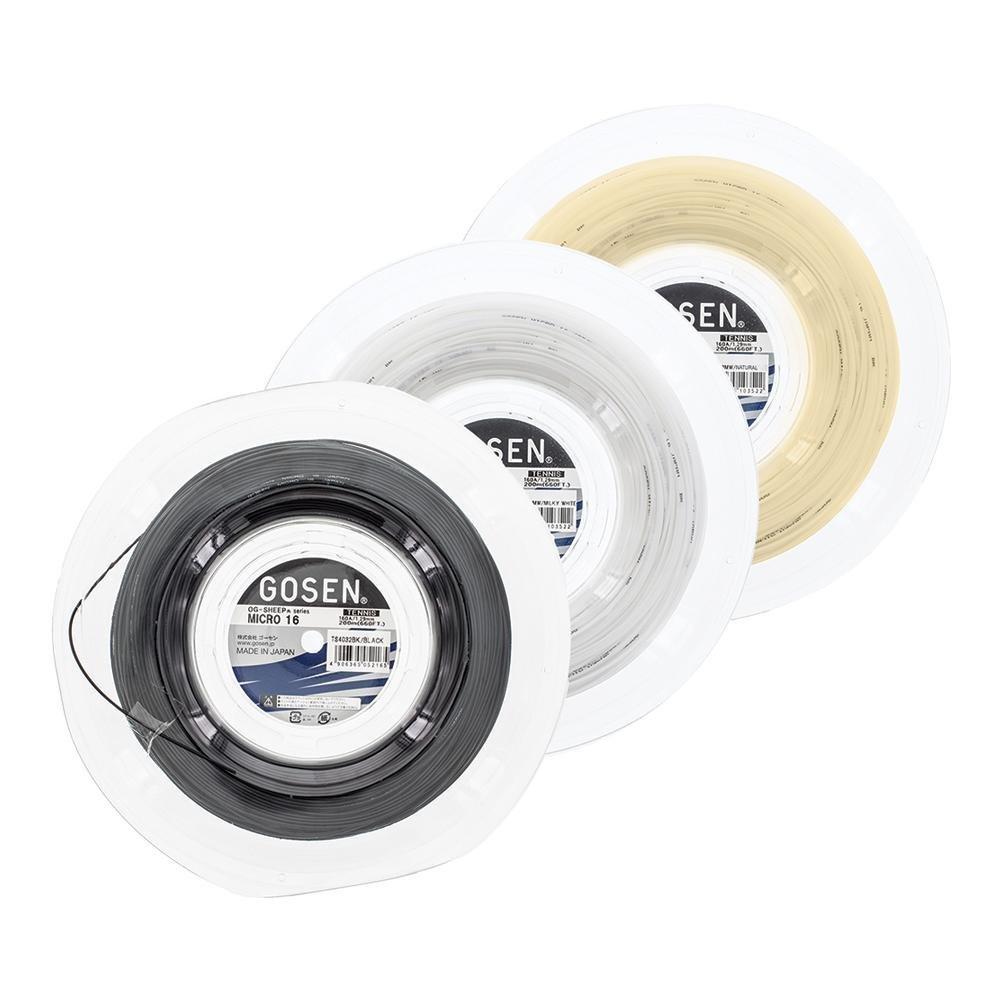 Gosen - OG-Sheep Micro 660 Tennis String Reel - (TS40420)