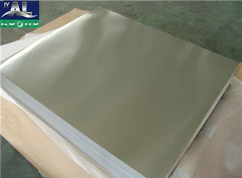 5052 Aluminum Sheet for Airplane