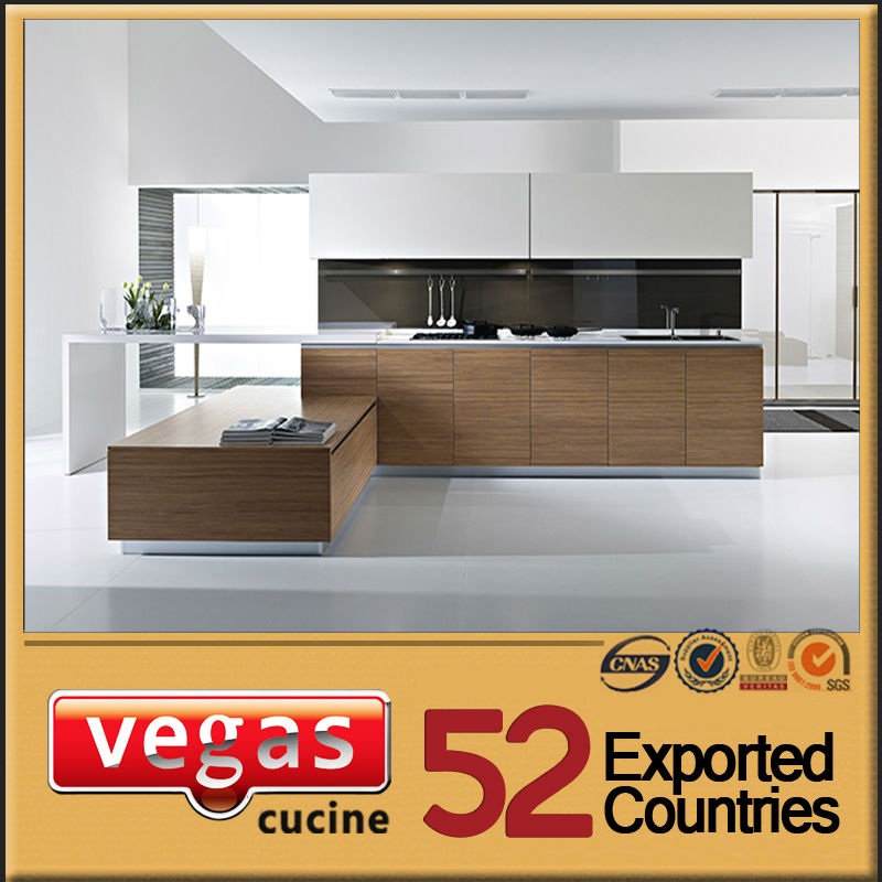Kitchen Design Malaysia Price: European Standard Melamine Hpl Kitchen Cabinet Murah