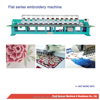 Embroidery Machine Stand Computerized Embroidery Machine Price List