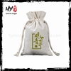 New design cotton canvas bag made in China