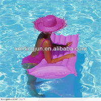 Swimming Pool Water Mattress Colorful,Pink Water Bed Mattress ...