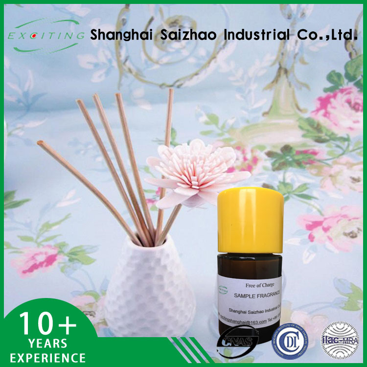 China Oil Flavour For Daily And Industrial Products Fragrance Supplier For Emulsion Varnish