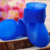 Custom Reusable Silicone Pet Shoes Adjustable Paw Protectors Waterproof Dog Boots