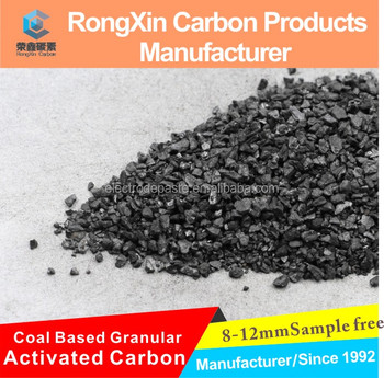 Coal Granulated Activated Carbon,Advanced Processing Technology ...