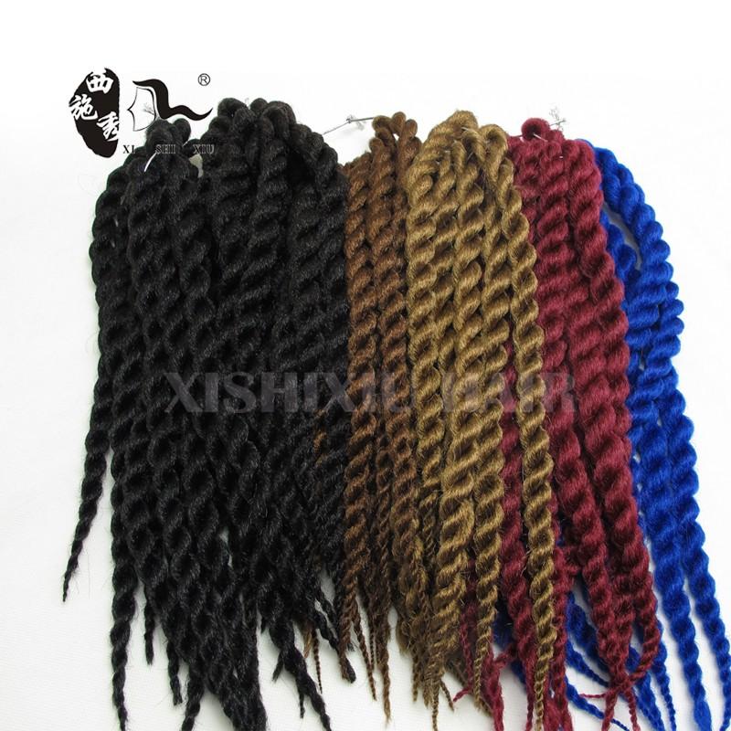 Royal Silk Afro Twist Braid Hair Wholesale Price Marley Braids ...