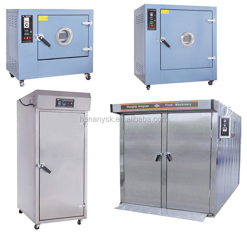 IS-2A Durable Portable New Design Electrode Electric Food  Drying Oven Price For Sales