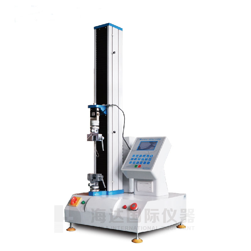 Laboratory Fabric Tearing Tensile Strength Textile Tensile Tester with Astm Tensile Strength