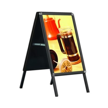 A1 A Frame Pavement Sign - Buy Folding A Frame Sign,Sign Holder ...