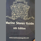NEW 6th Marine Stores Guide IMPA Code Book IMPA370803