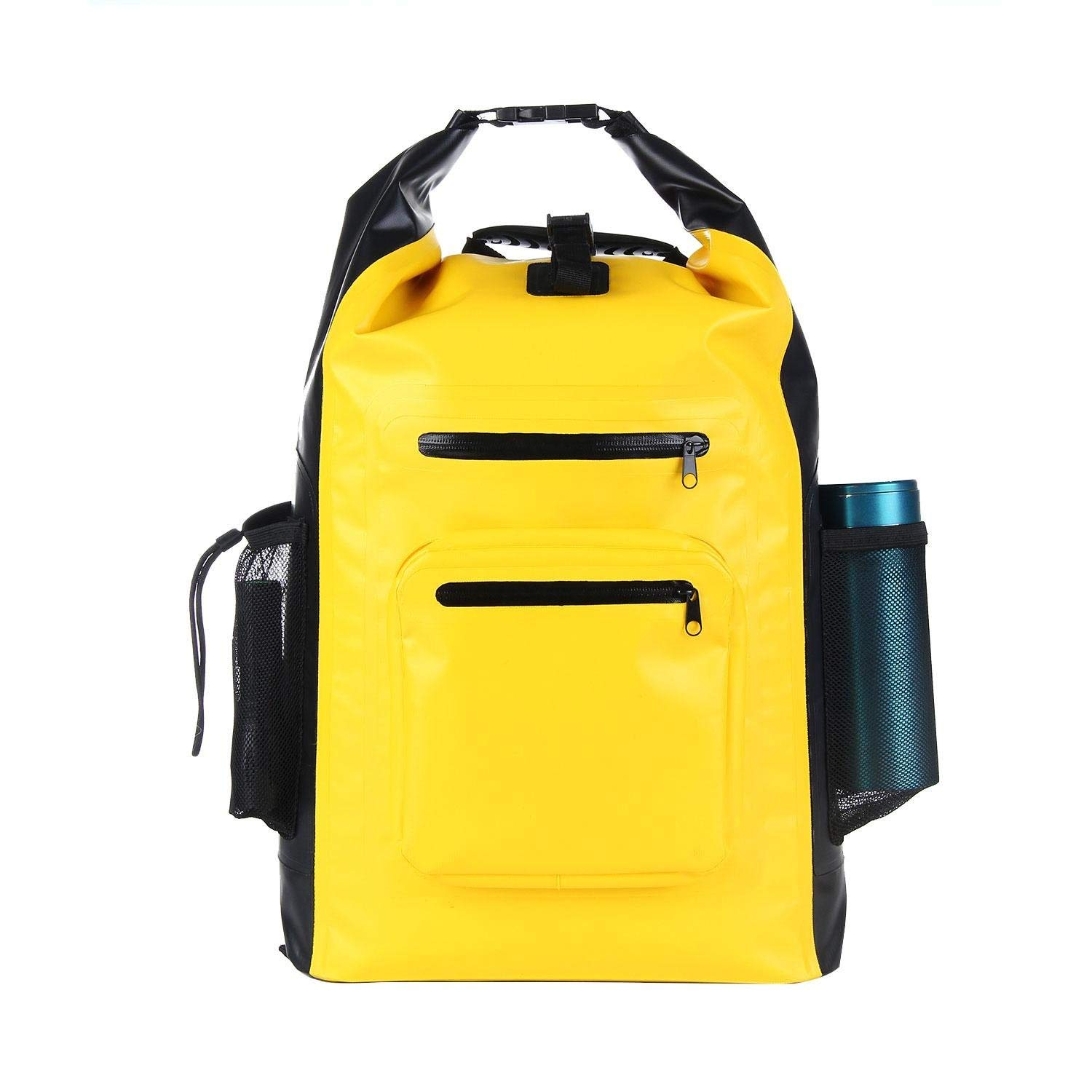 Get Quotations · Aolvo Waterproof Backpack Dry Bag 20L 254c54b0887c3