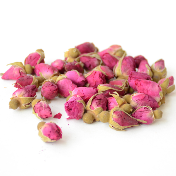 Dried Flowers Type And Pink Color Rose Buds Buy Dried Flowers