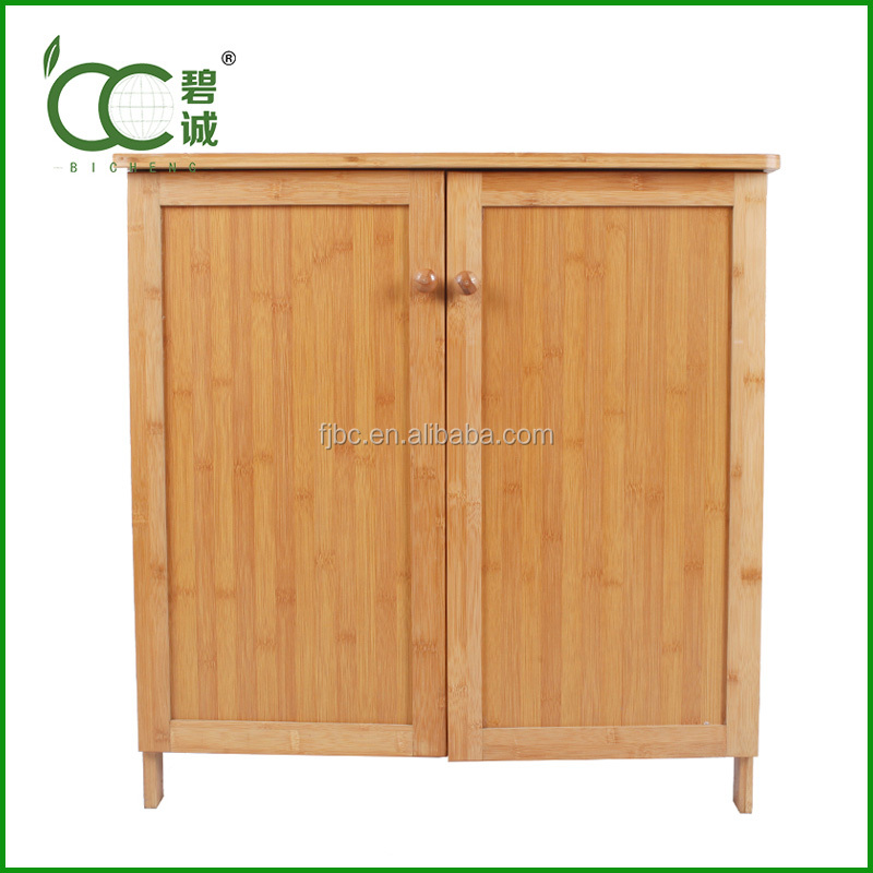 Bamboo Kitchen Cabinets 2016 Factory Hot Sale Product