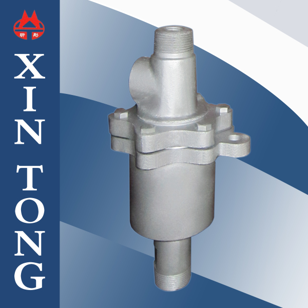 Top quality high pressure high speed water swivel joint/rotary union/rotary joint