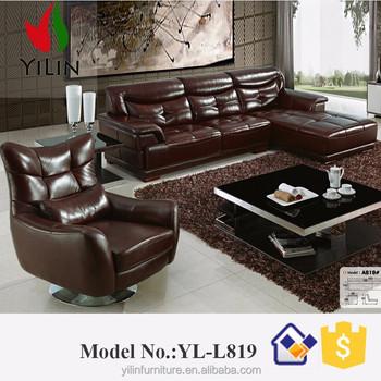 Membeli Terbaru Desain Sudut Sofa L