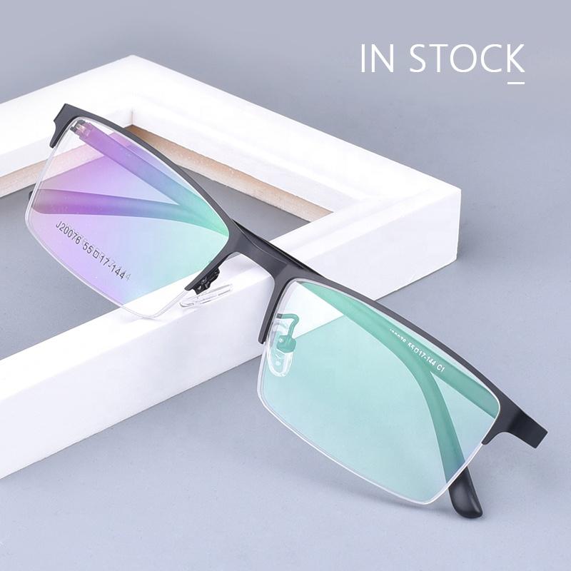 מפעל גדול עסקי Bv למעלה אופטי משקפיים מסגרות