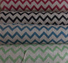 New Design Fabric Zebra Stripes Pattern Fabric For Table Clothing Sofa Curtains