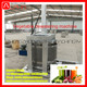 Industrial hydraulic press equipment , industrial tomato press