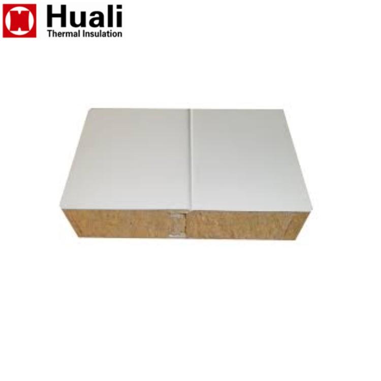 Китайская панель из минеральной ваты, продукция из минеральной ваты для стальных сэндвич-панелей