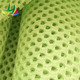 100 polyester recycled 3d air mesh fabric for blanket
