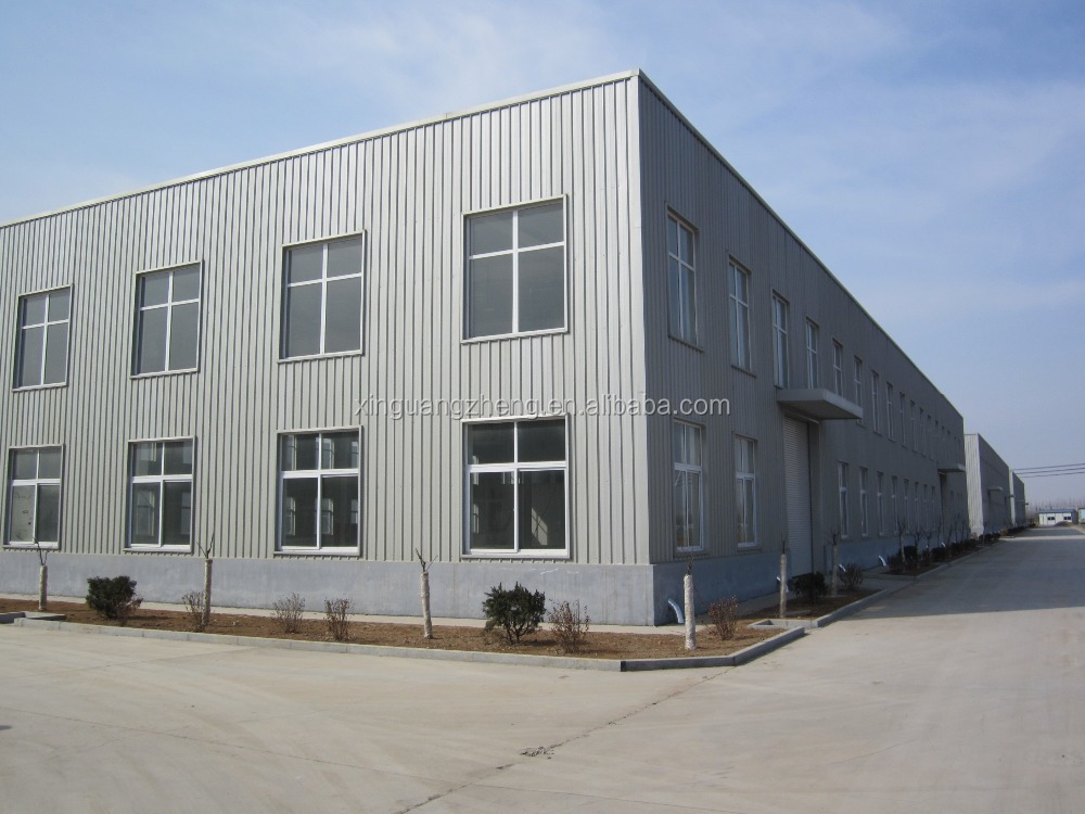 CHINA ECONOMIC warehouse building plans