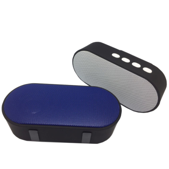 Portable wireless speaker Built-in Microphone for hands-free calls speaker