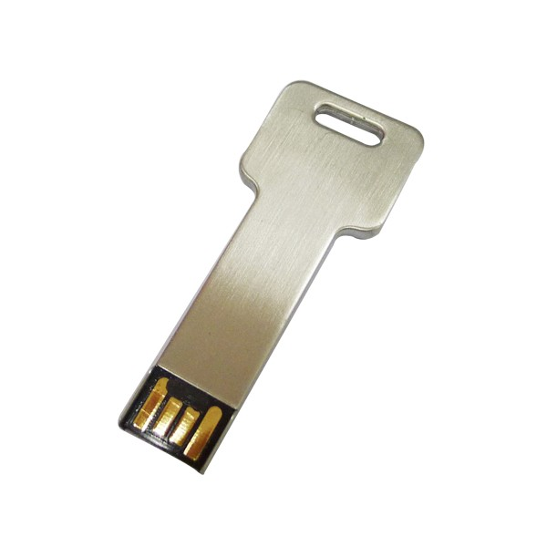 Bulk buy from china colorful metal key usb flash drive for kids OEM factory price made in China free sample for promotional gift