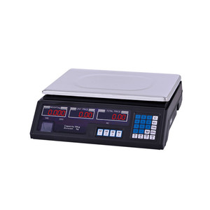hot selling digital hidden scale YZ-208A