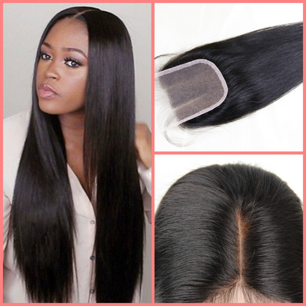 Peruvian hair closure
