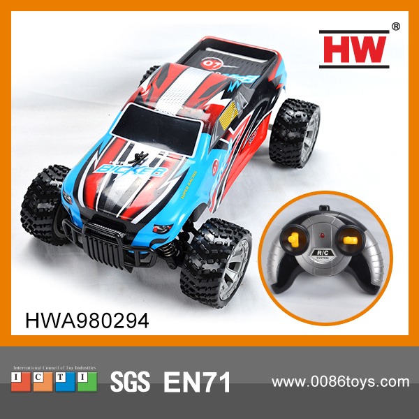 New Design 1 18 Scale 5 Channel Rc Car Remote Control Extreme Rc
