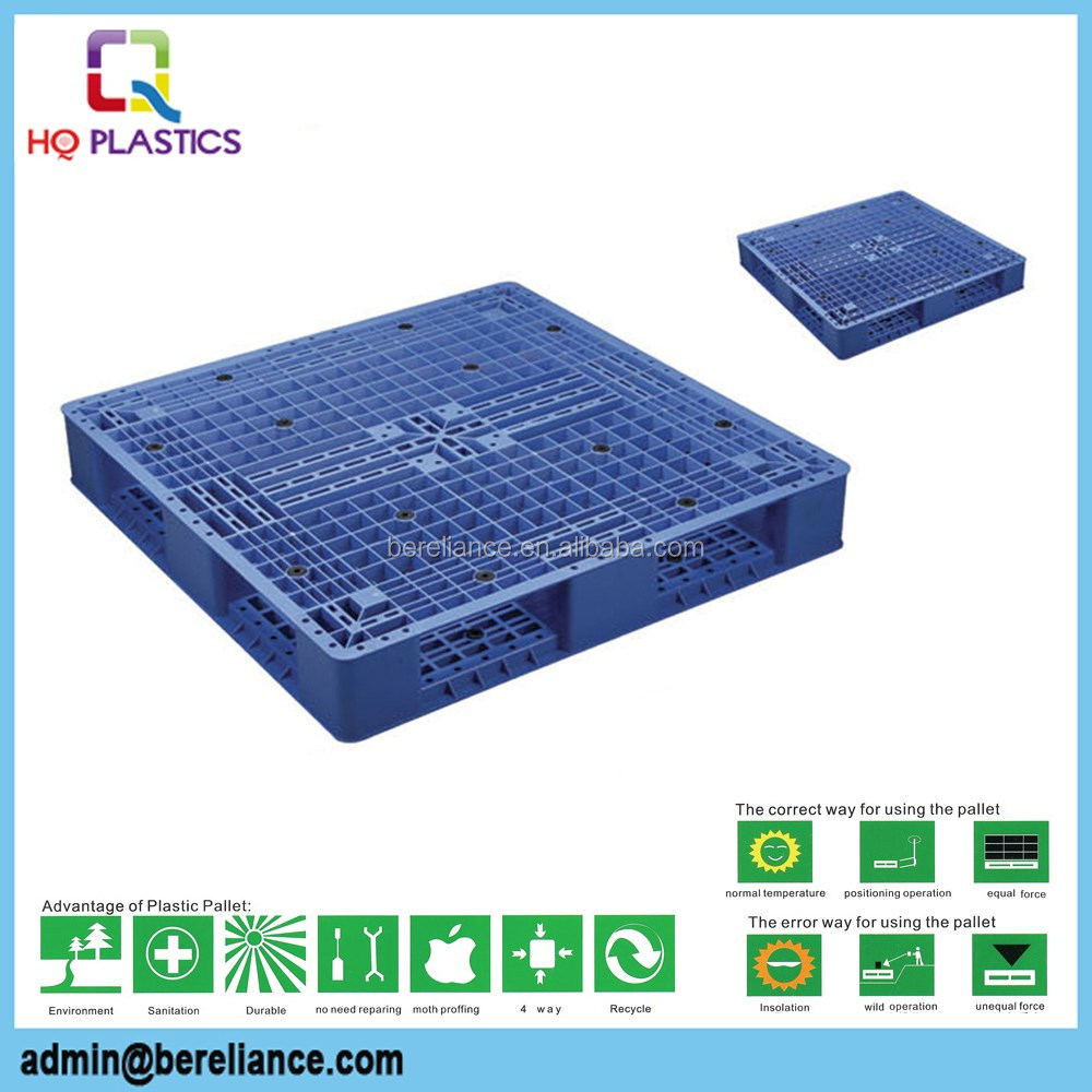 High Quality Spill Plastic Pallet For Sell