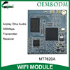 Compare wifi Ralink SDK mt7620a 192.168.1.1 wireless router module