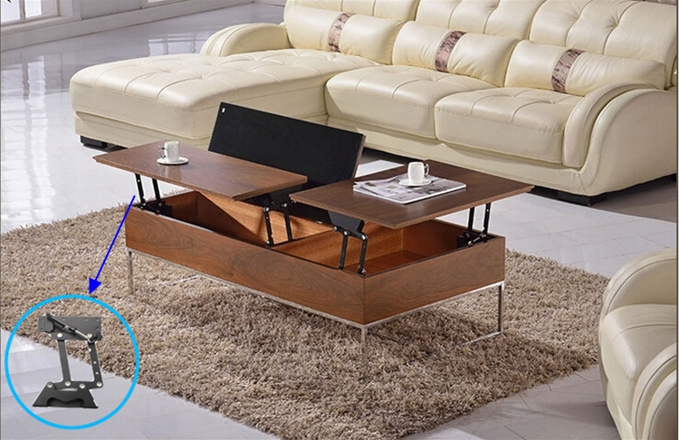 Furniture Adjule Height Lift Top Coffee Tables Hinge Usa
