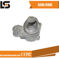 OEM aluminum motocycles car body parts and accessories
