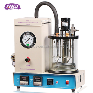 AWD-34 Oil Air Release Properties of Petroleum Oils Tester/Laboratory Testing Equipment