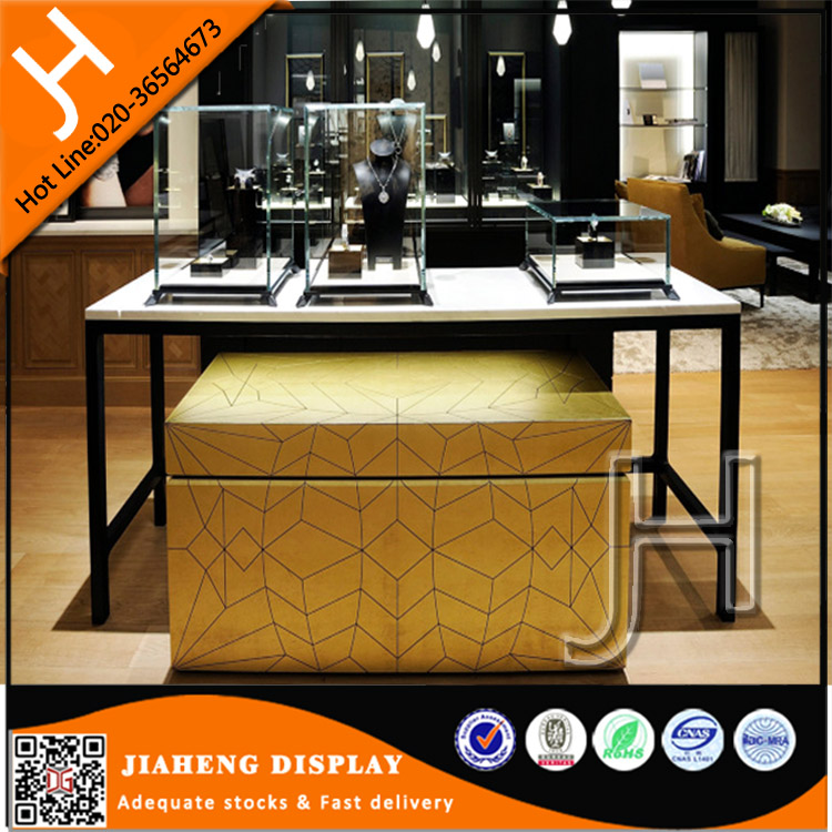 Wood Jewelry Display Table, Wood Jewelry Display Table Suppliers And  Manufacturers At Alibaba.com