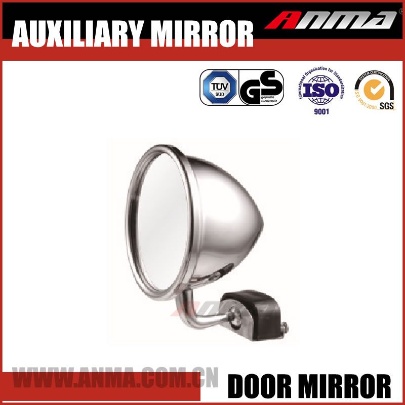 Car exterior accessories jeep outside chrome mirrors rear view door wing mirrors