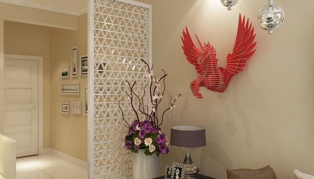 flying unicorn interior decoration items - Interior Decor Items